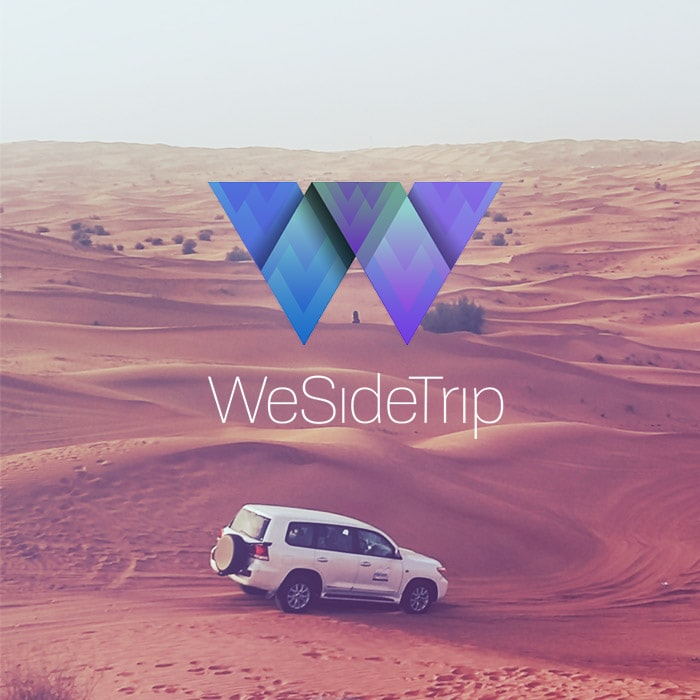 Go to WeSideTrip's profile