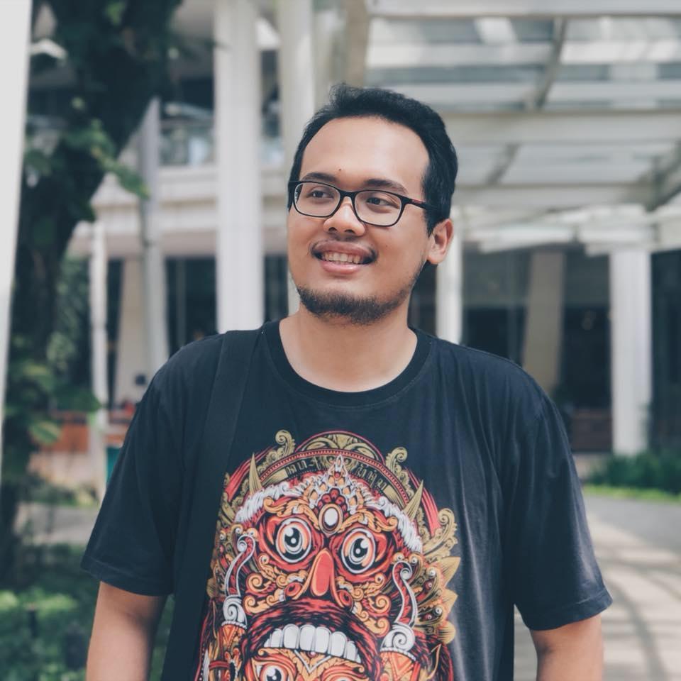 Avatar of user Bagus Hernawan