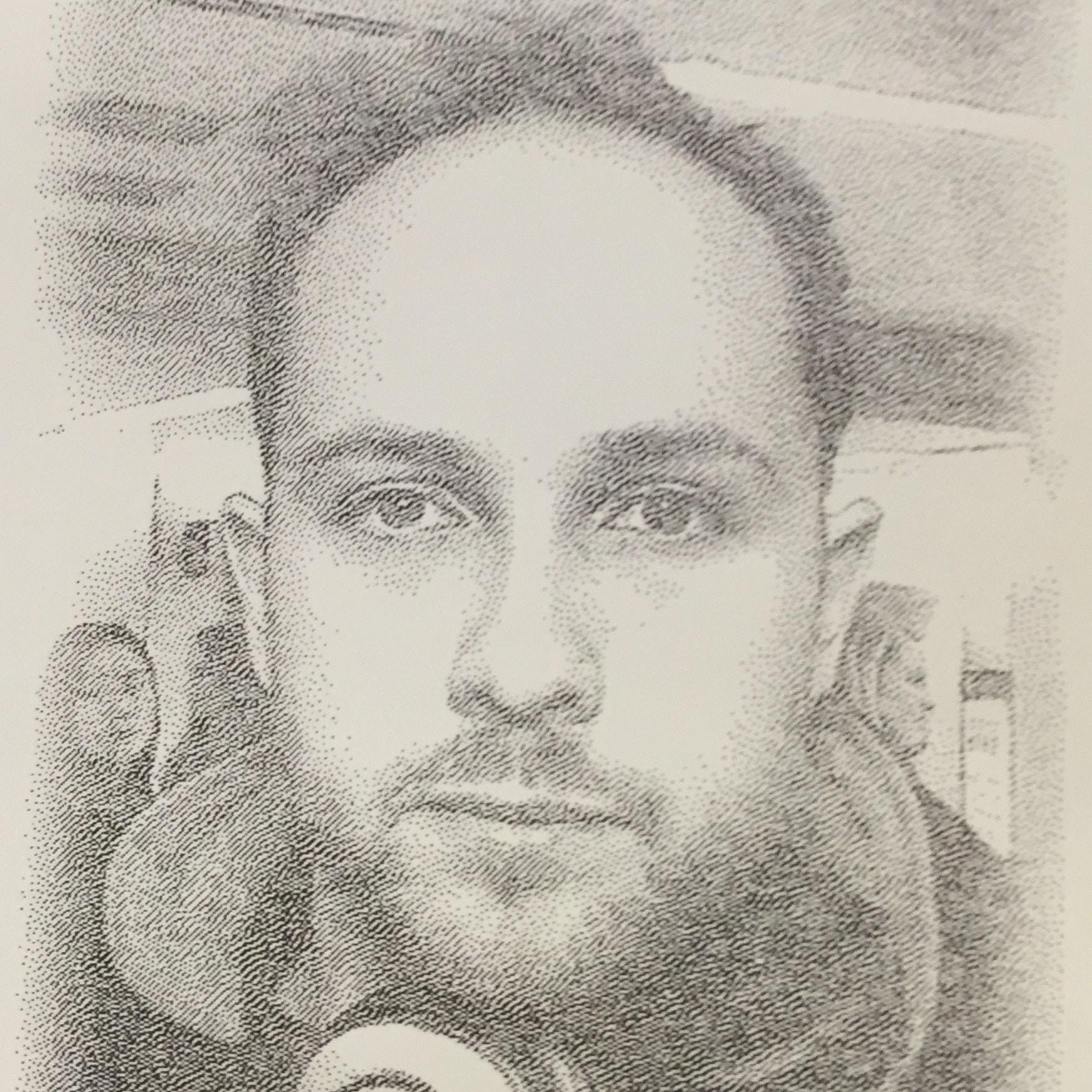 Avatar of user Jordan Merrick