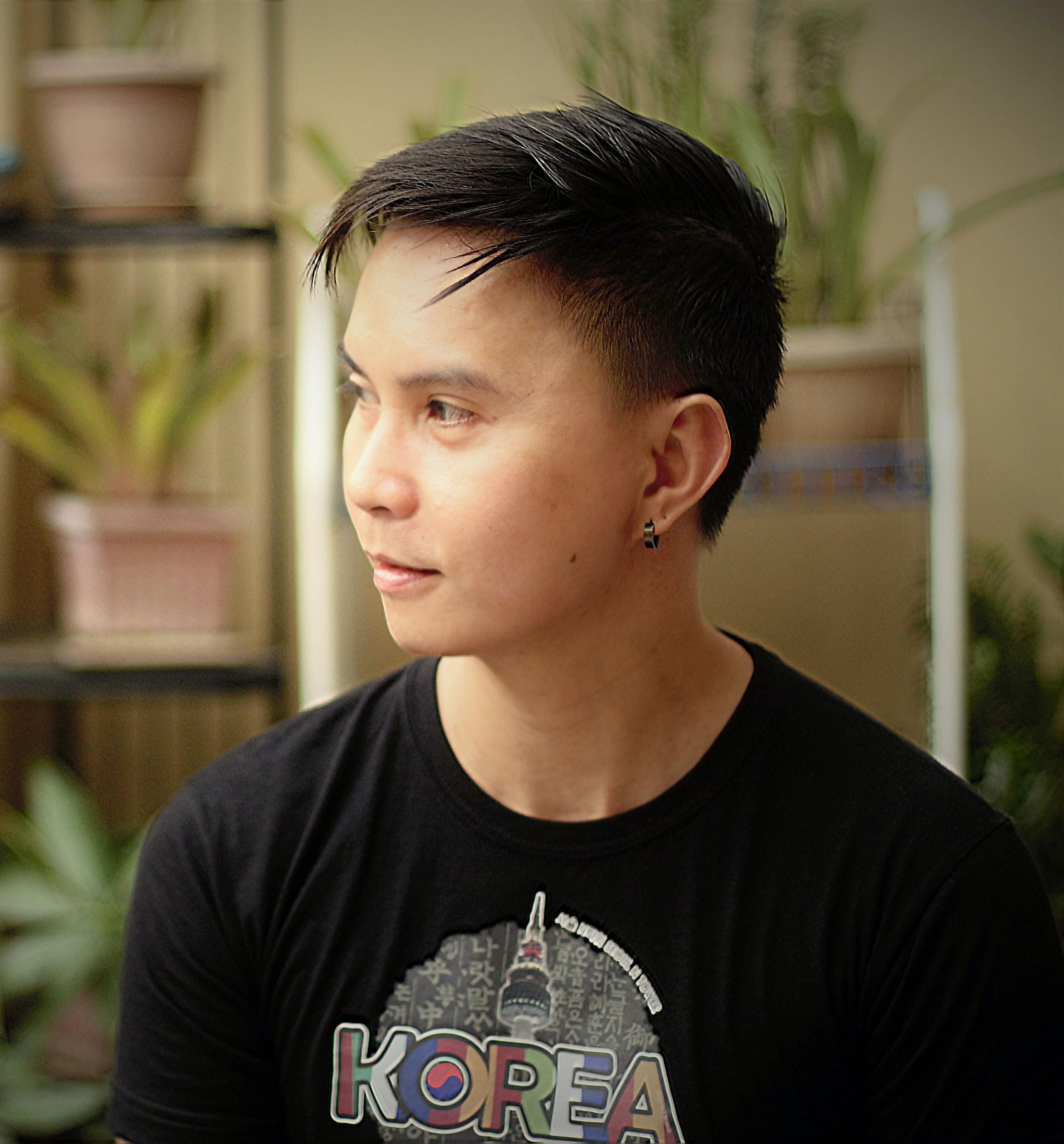 Go to Dave Moreno's profile