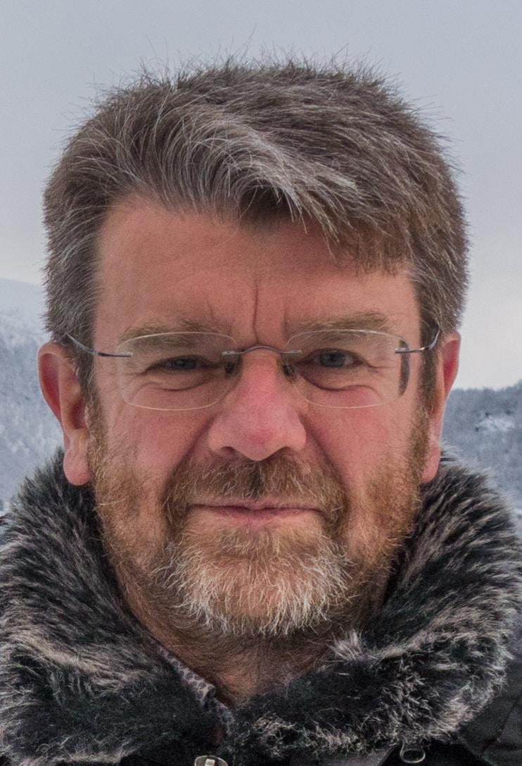 Go to Gunnar Ridderström's profile