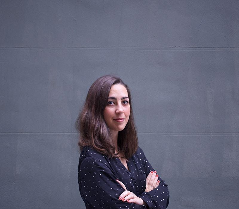 Avatar of user Diana Cabezas