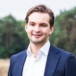 Avatar of user Dylan de Jonge