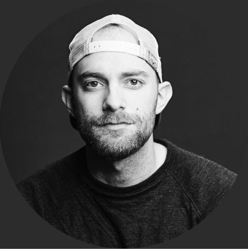 Go to Aaron Huber's profile