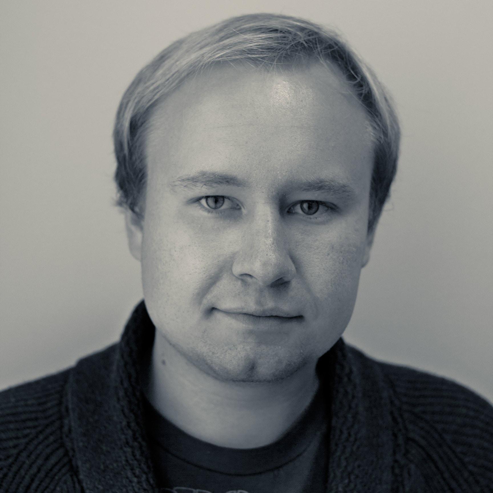 Avatar of user Yulian Alexeyev