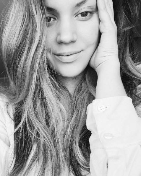 Avatar of user Kristina Evstifeeva