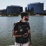 Avatar of user Billy Cox
