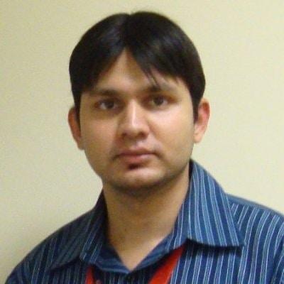 Go to Swapnil Bhagwat's profile