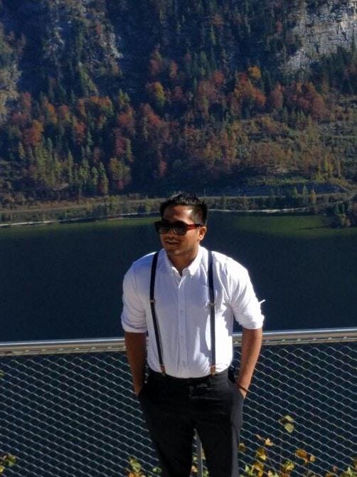 Go to Atharva Kshirsagar's profile