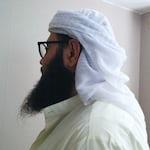 Avatar of user GHAITH ALSIRAWAN