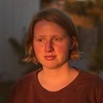 Avatar of user Dana Vollenweider