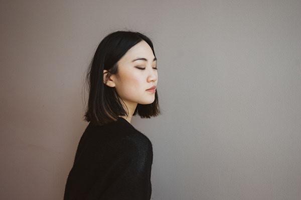 Avatar of user Rebecca Li