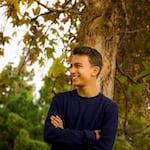 Avatar of user Matthew Hicks