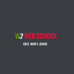 Avatar of user W3web School