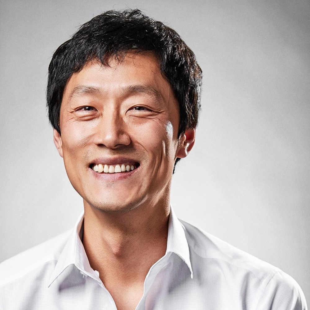Go to Jeesung Jang's profile