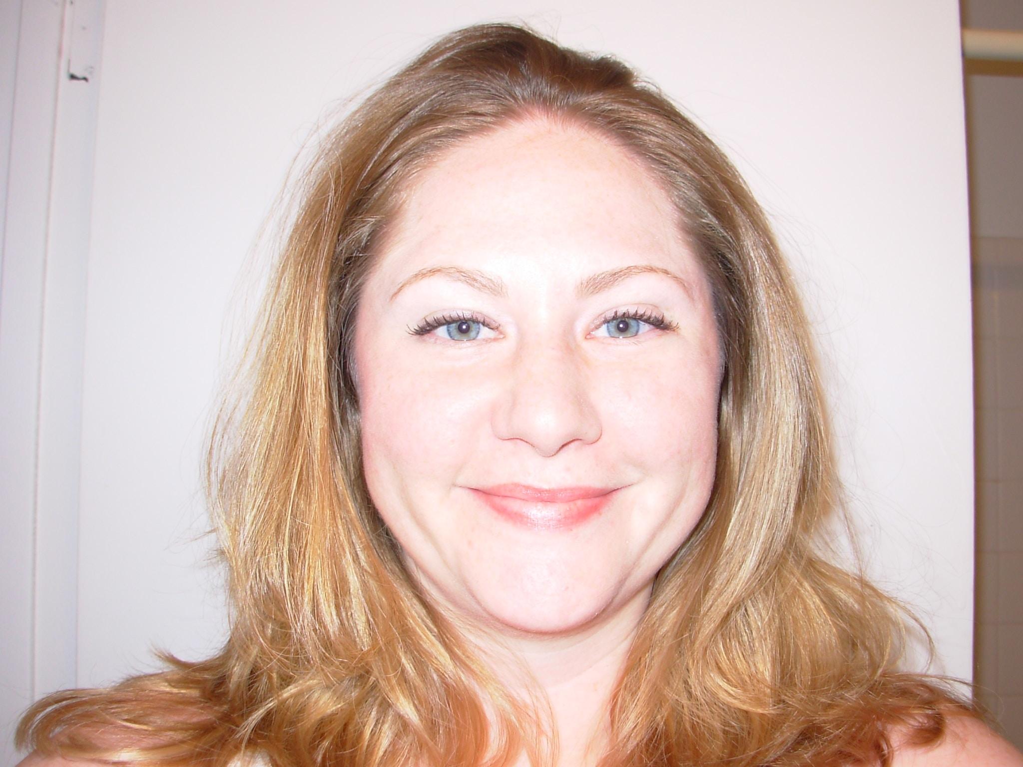 Go to Jolene Desmond's profile
