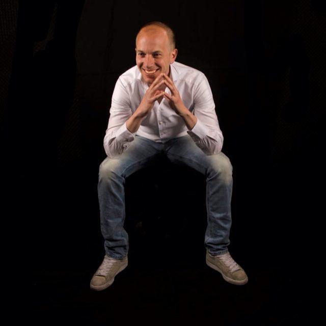 Go to Vincent van Zalinge's profile