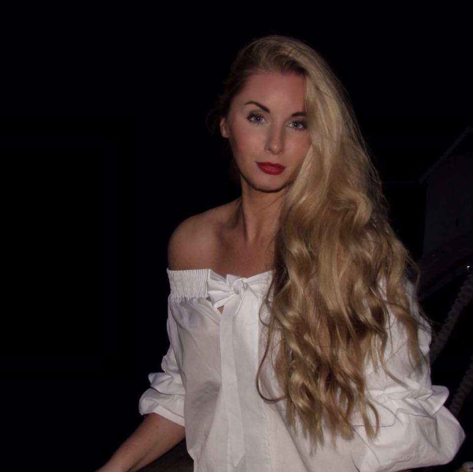 Go to Rebecca Blakstad Bergström's profile