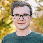Avatar of user Niklas Tidbury