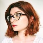 Avatar of user Meg Amey