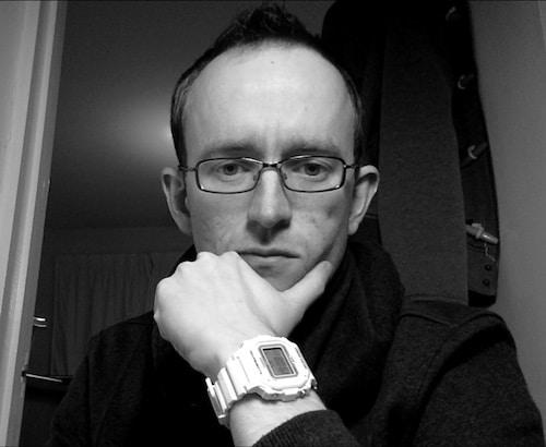 Go to Darren Coleshill's profile