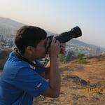 Avatar of user Gaurav Joshi