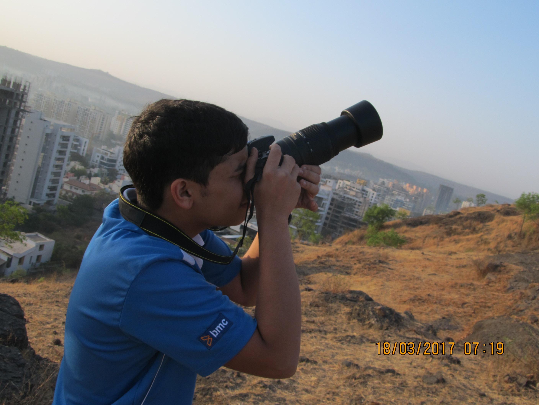 Go to Gaurav Joshi's profile