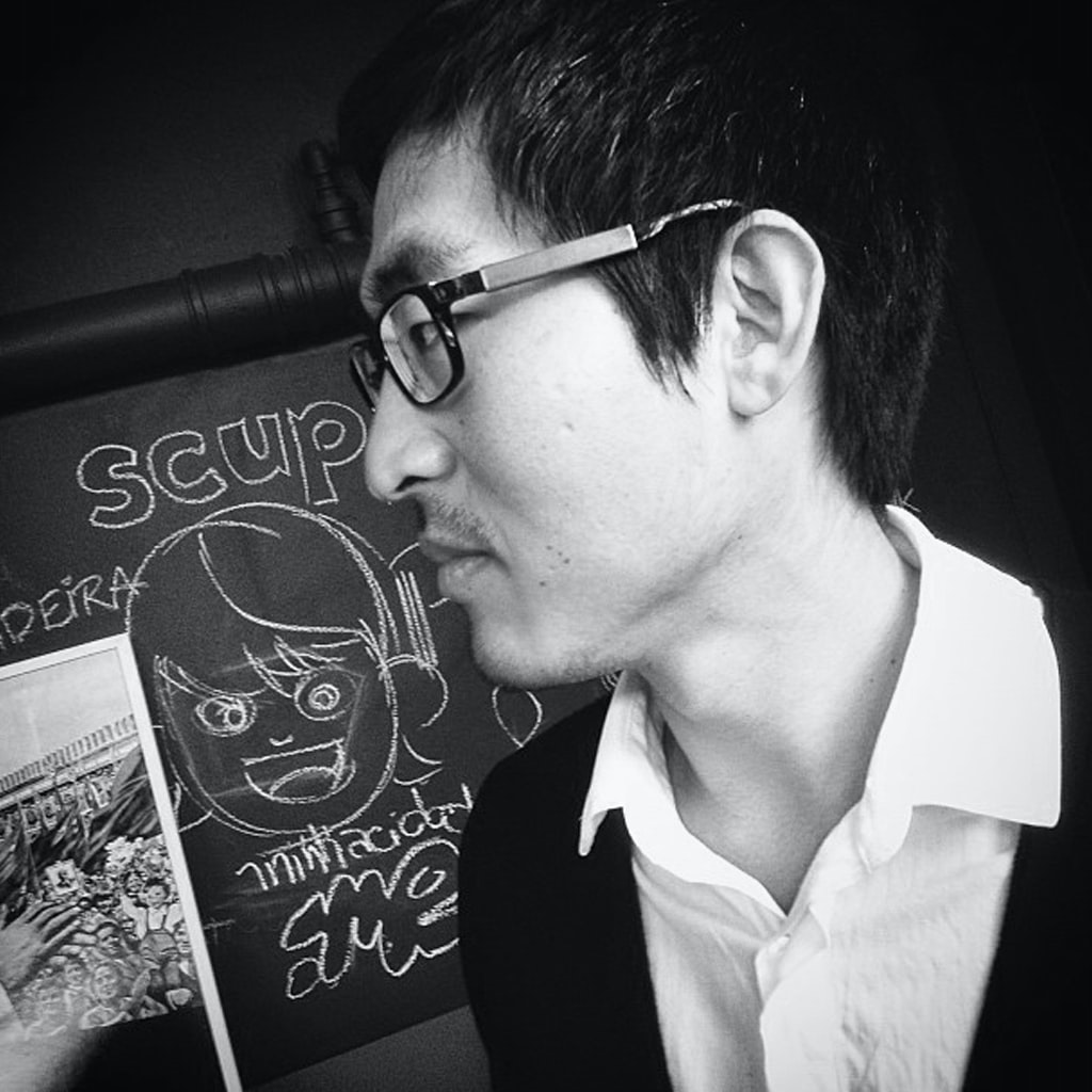 Avatar of user Fabio Issao