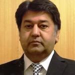 Avatar of user Abdul Rehman Khalid