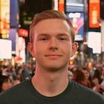 Avatar of user David Garry