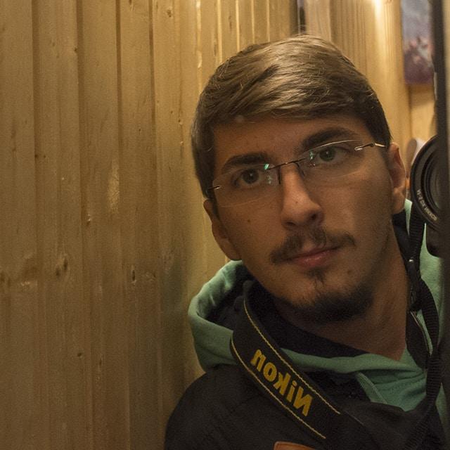 Go to Ovidiu Moraru's profile