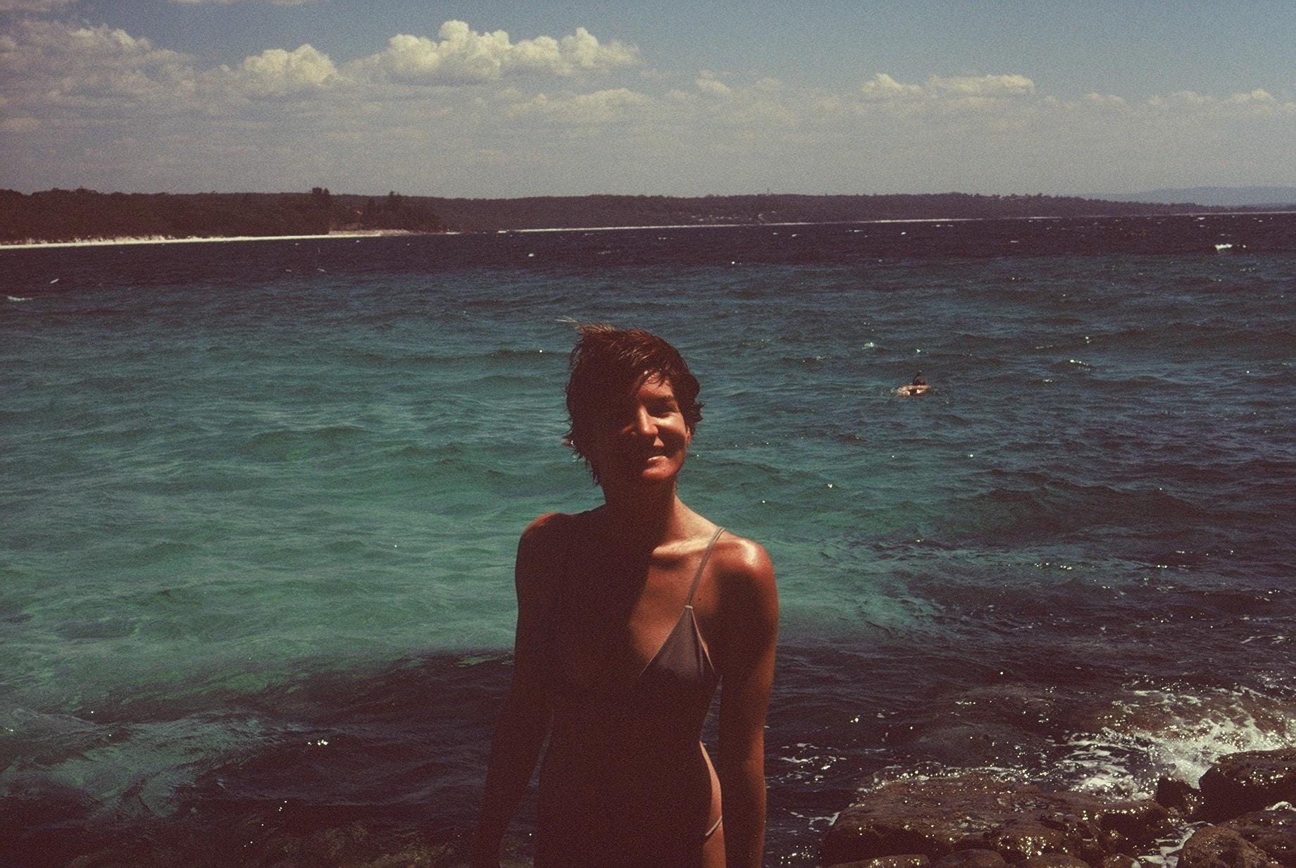 Avatar of user Sarah Louise Kinsella