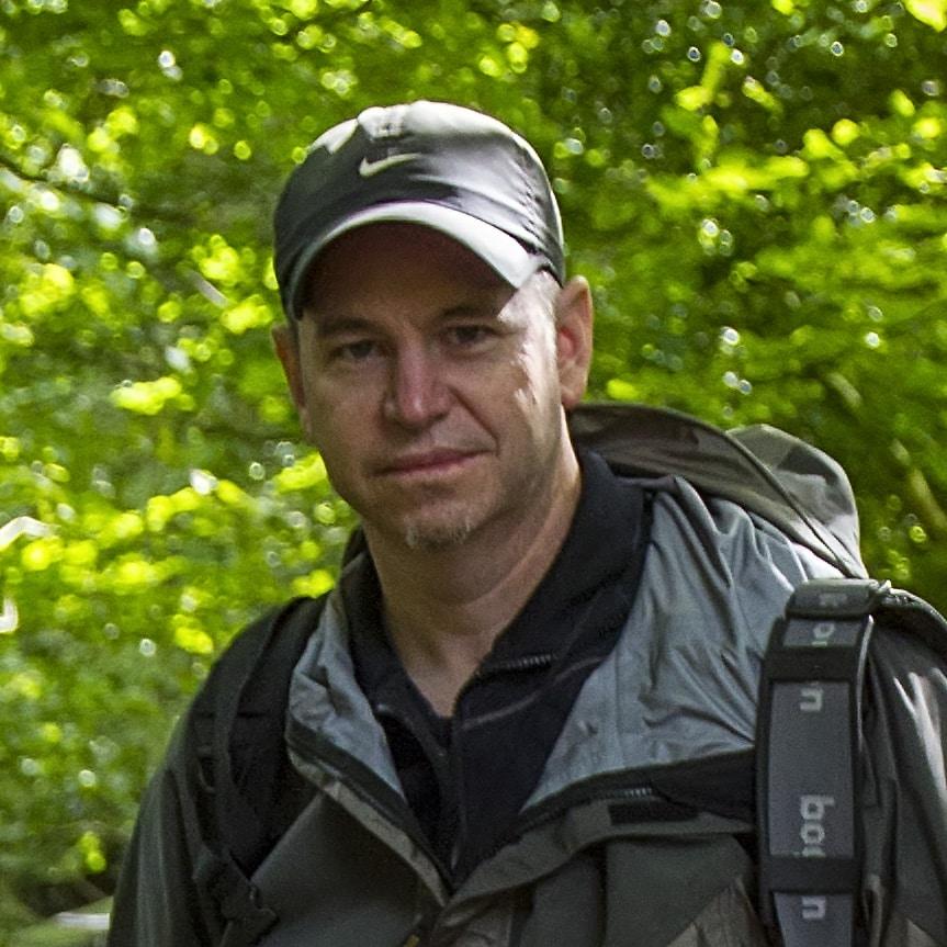 Avatar of user Mick Haupt