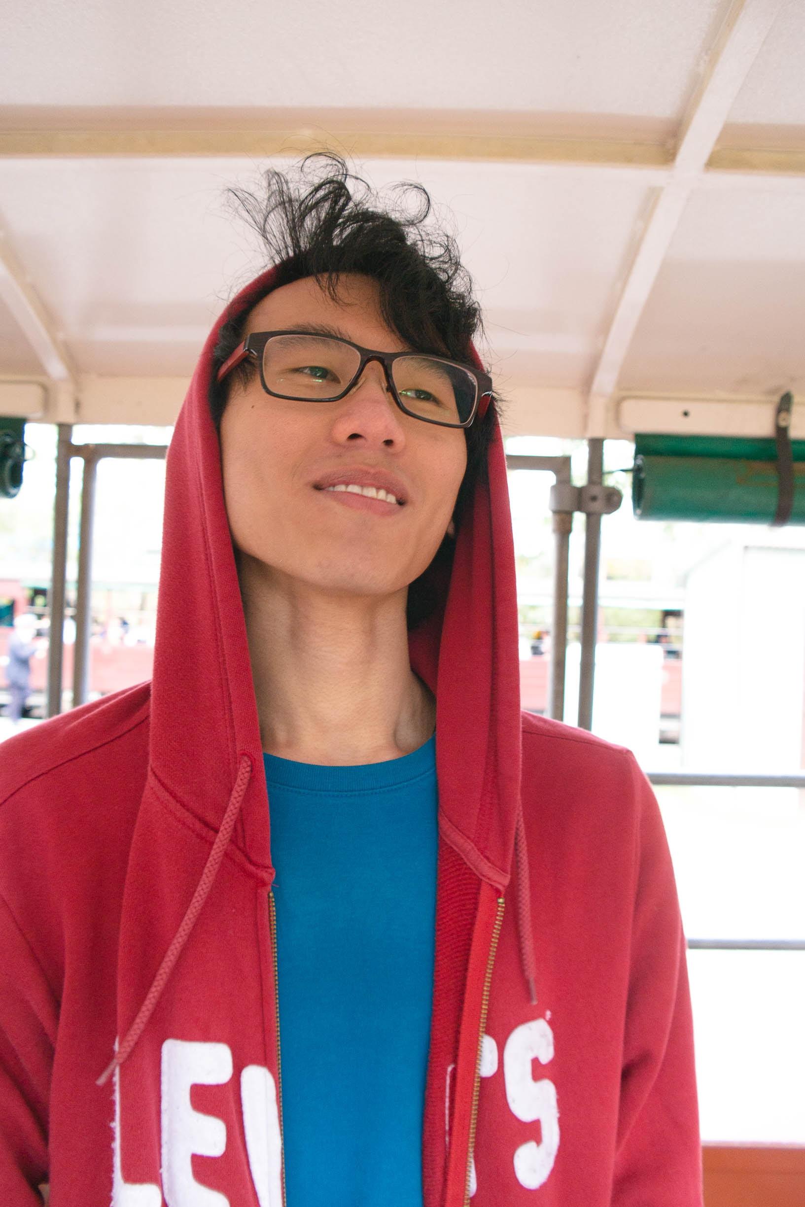 Avatar of user Yong Chuan