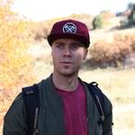 Avatar of user Mitch Walker