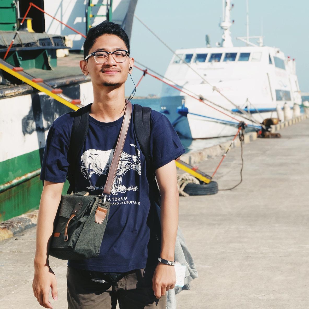 Go to Bintang Dwi Cahyo's profile