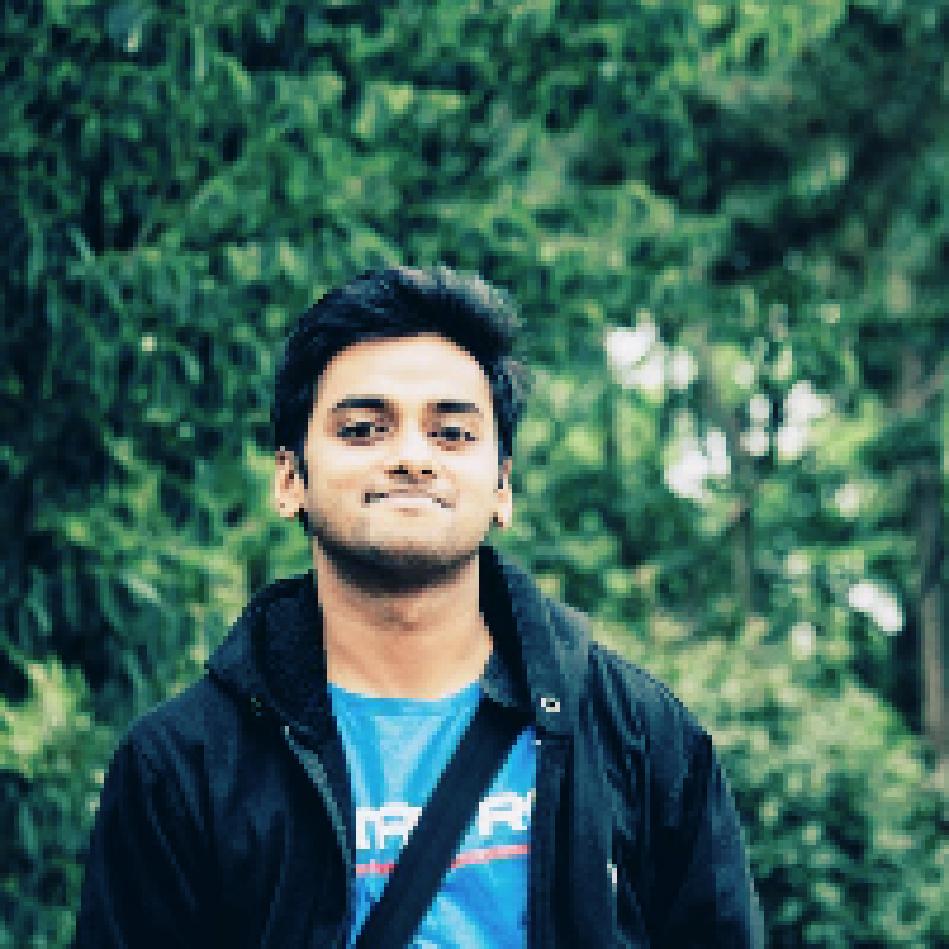 Go to Atul Vinayak's profile