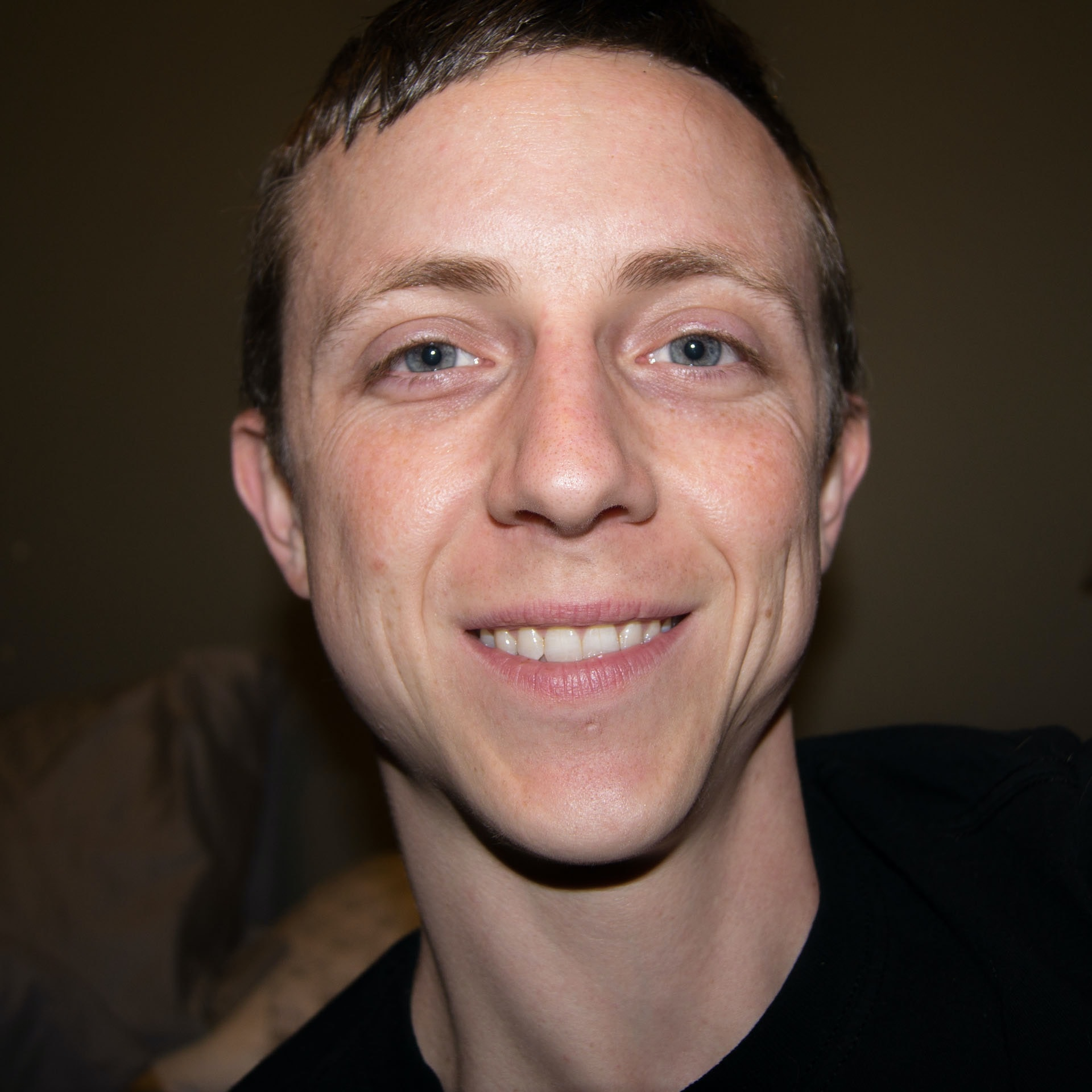 Avatar of user Timothy Dykes