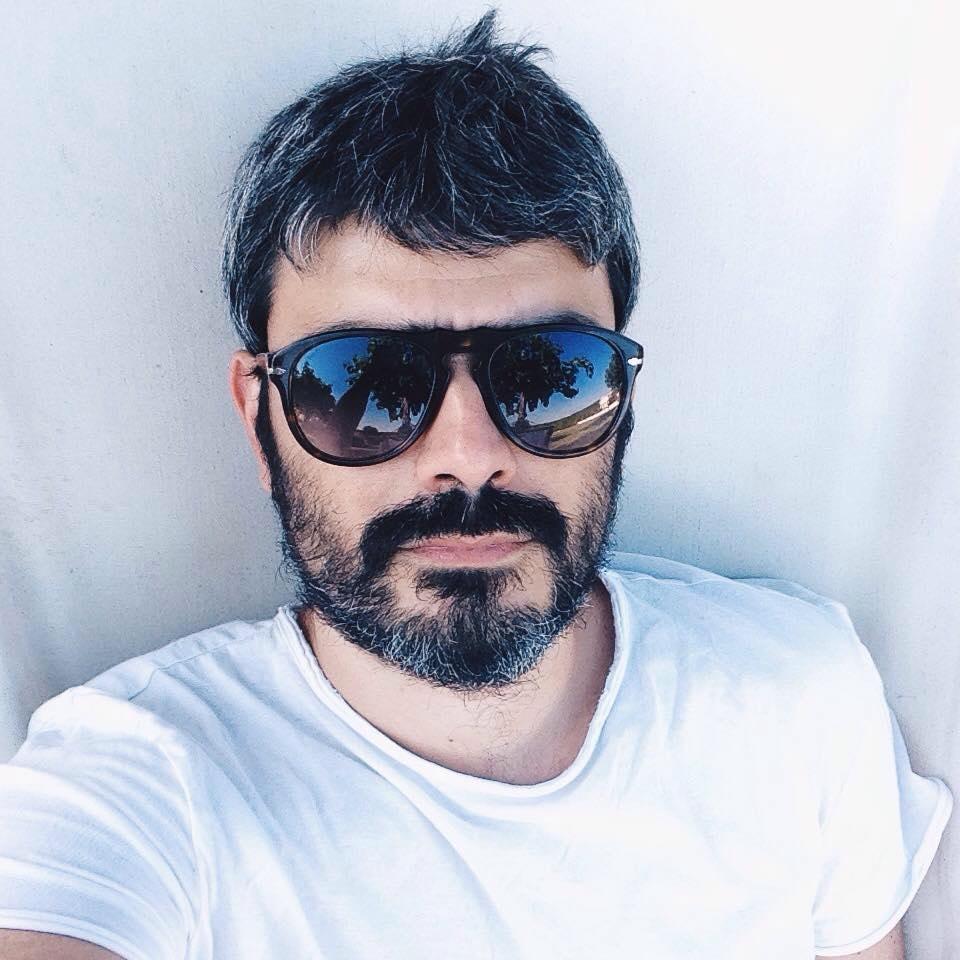 Avatar of user Federico Giampieri