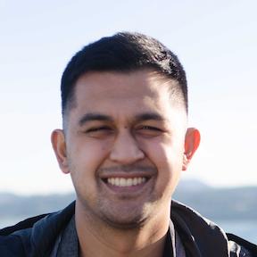 Avatar of user Joshua Jamias