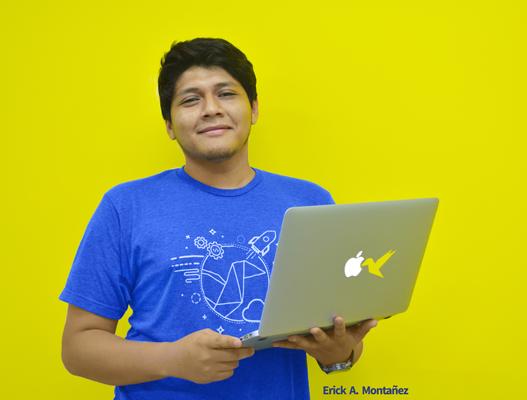 Go to Erick A. Montañez's profile
