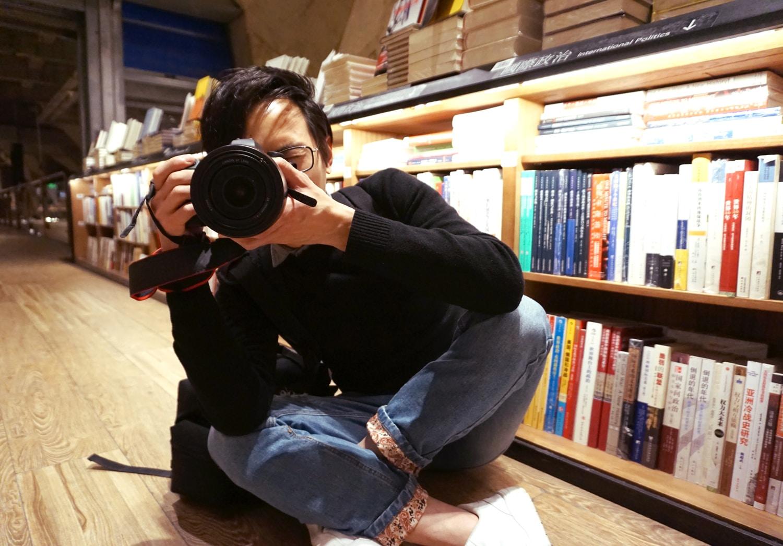 Go to Yang ChuanSheng's profile