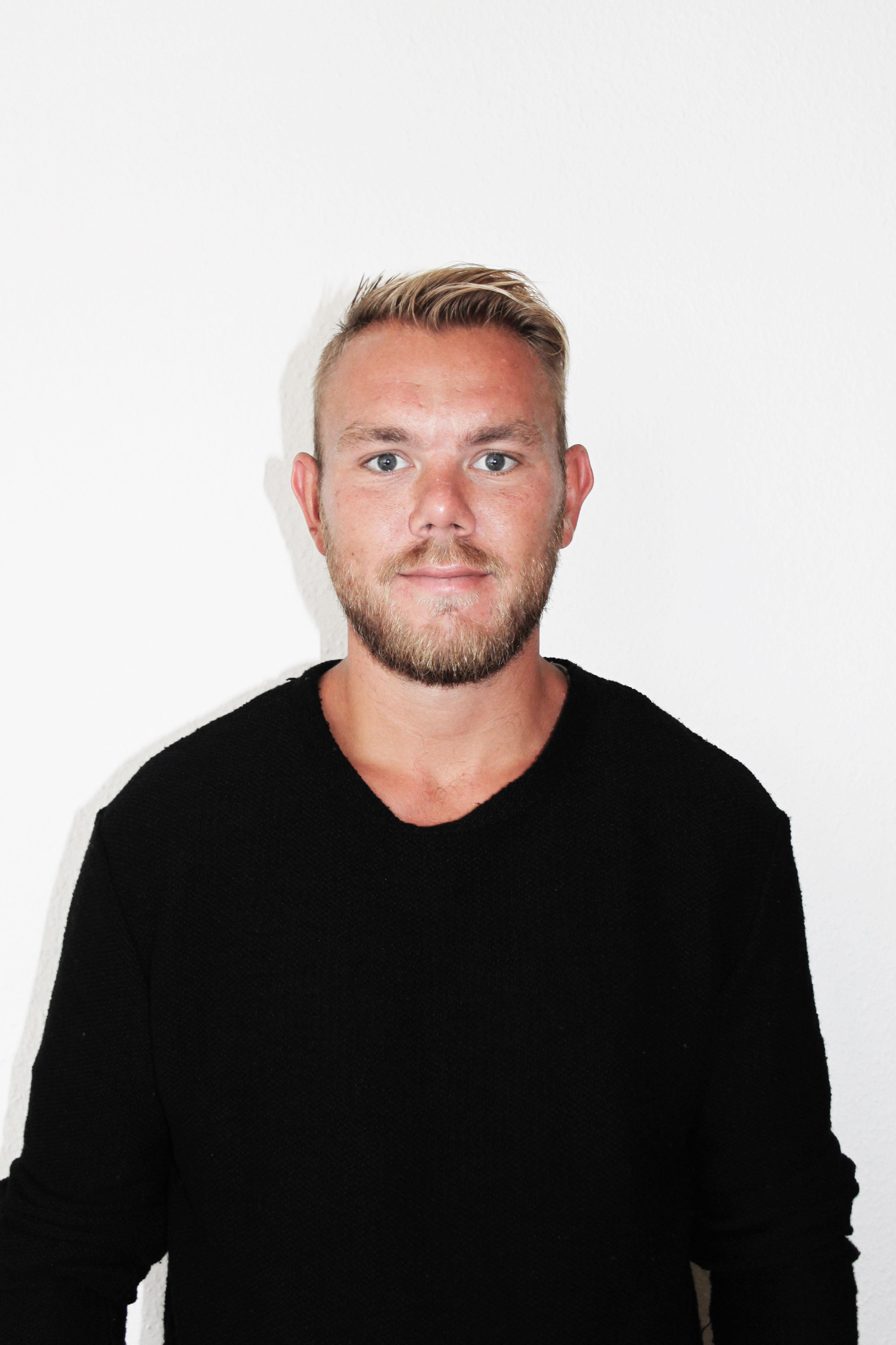 Go to Mikkel Jönck Schmidt's profile