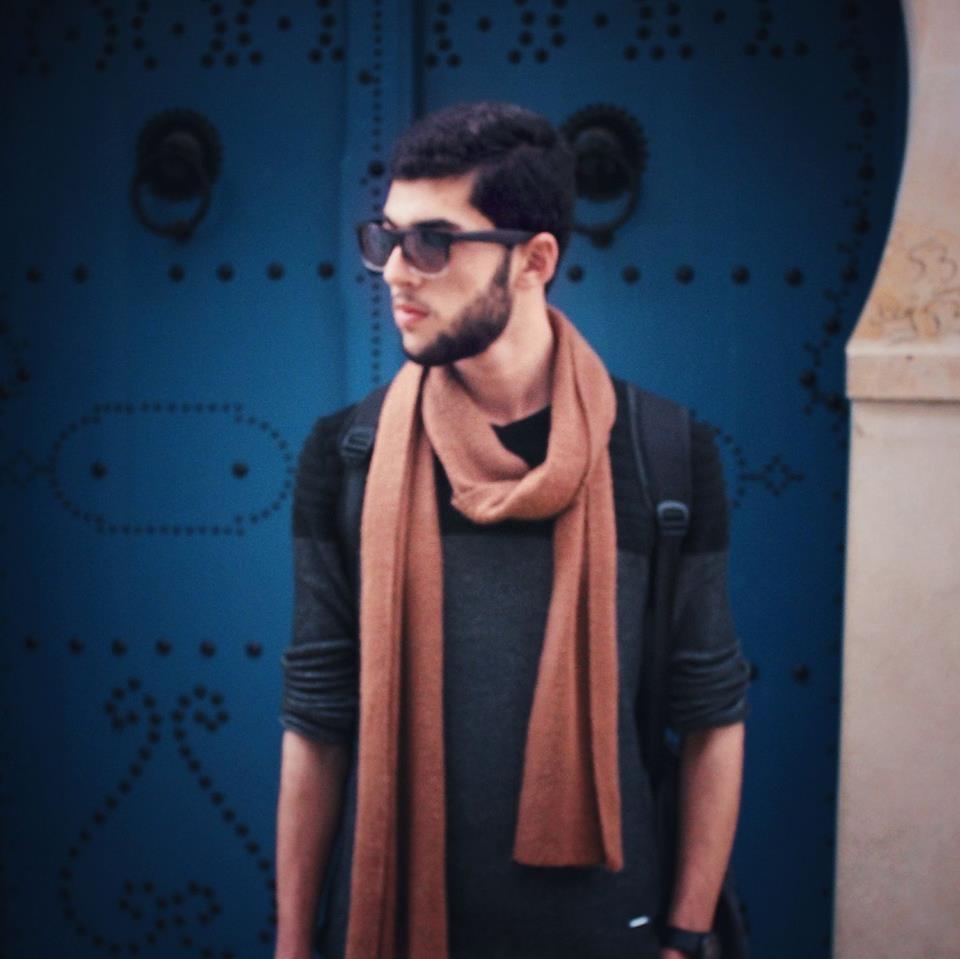 Avatar of user Haythem Gataa