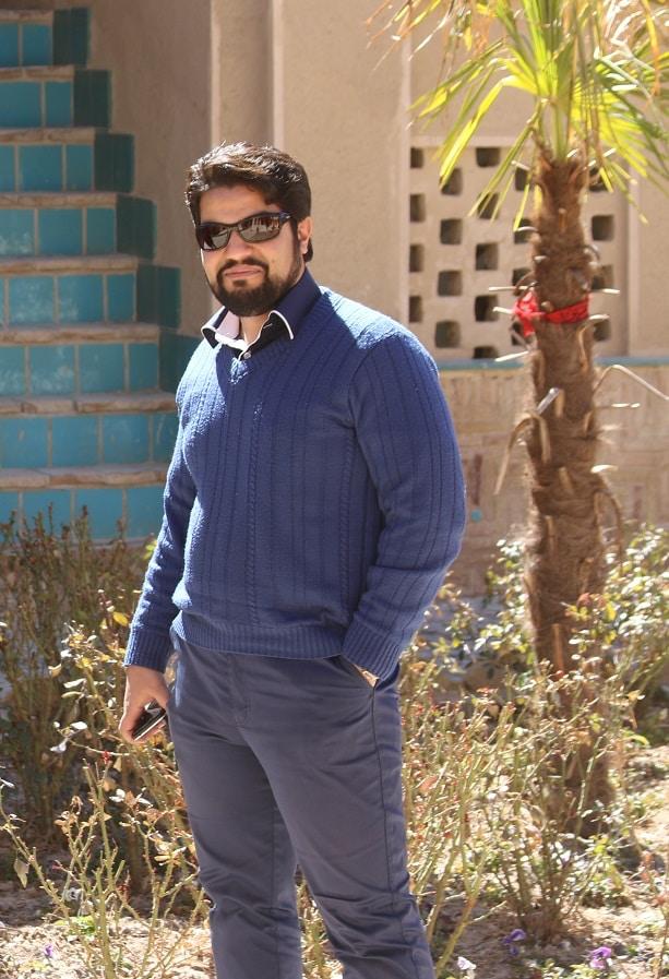 Go to matin firouzabadi's profile