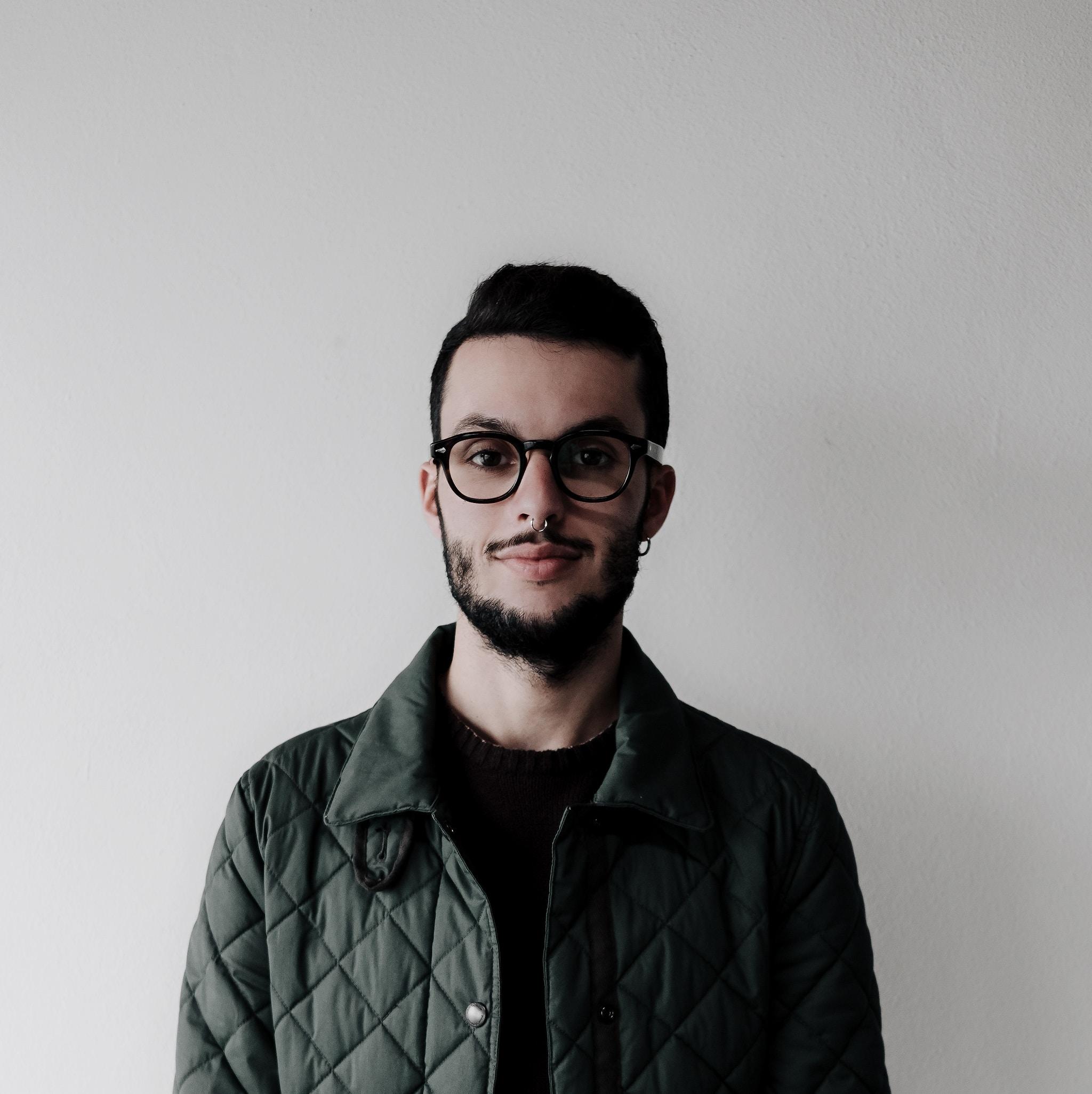 Avatar of user Matteo Raimondi