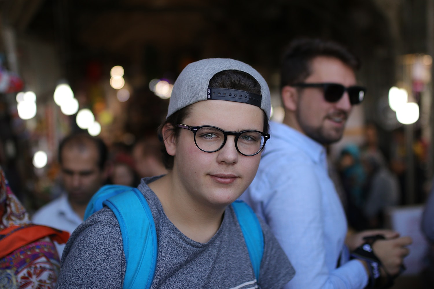 Avatar of user Max-Jakob Beer