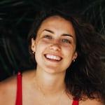 Avatar of user Cailin Grant-Jansen