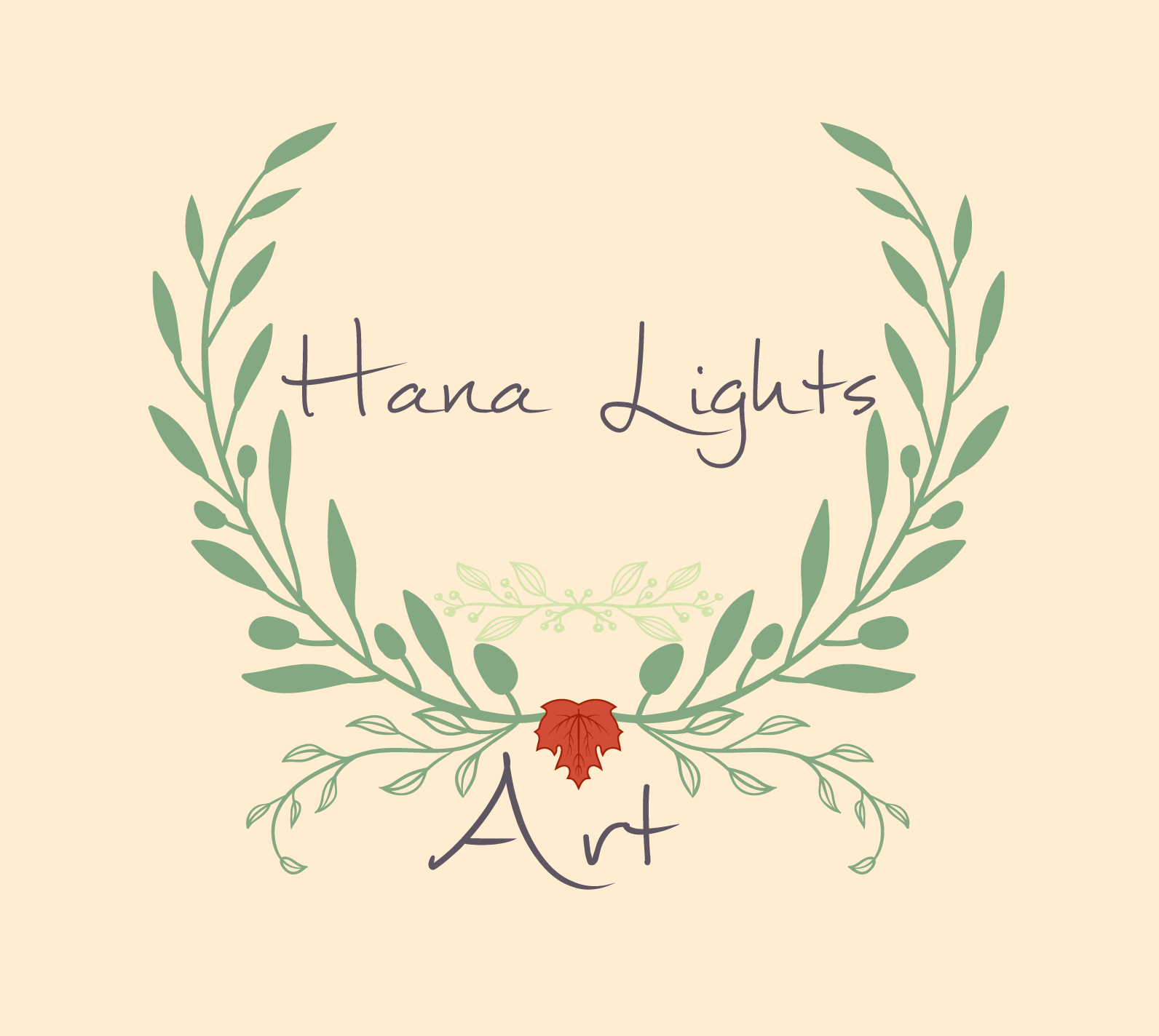 Avatar of user Hana Lights