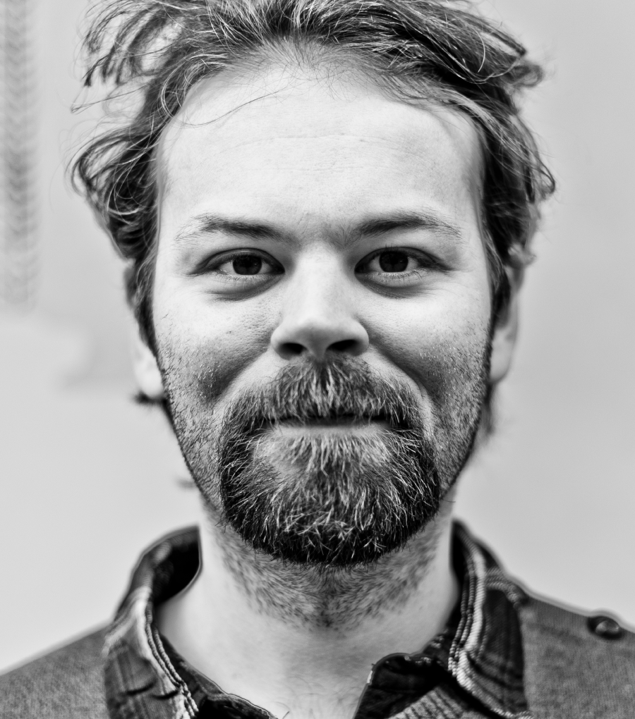 Avatar of user Geert Pieters
